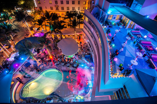 Best Rooftop Lounges And Restaurants In Miami Miami