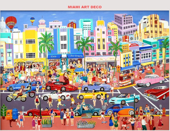 Art Social Calendar : Best miami art events social scene