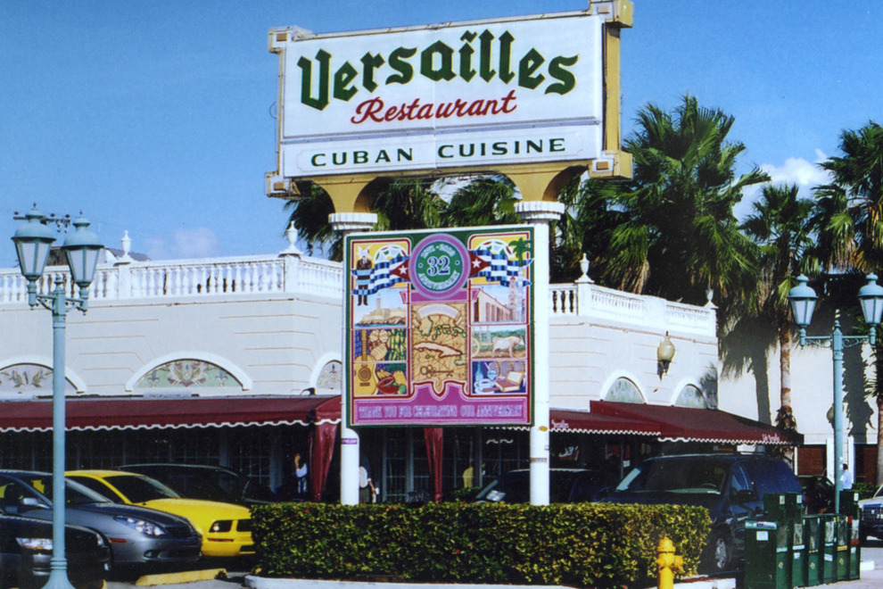 Cuban Restaurants In Miami Beach Florida